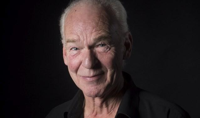 Peter Faber staat in oktober in het theater bij Concordia. Zondag is hij al bij Kunst in het Volkspark met een voorproefje.