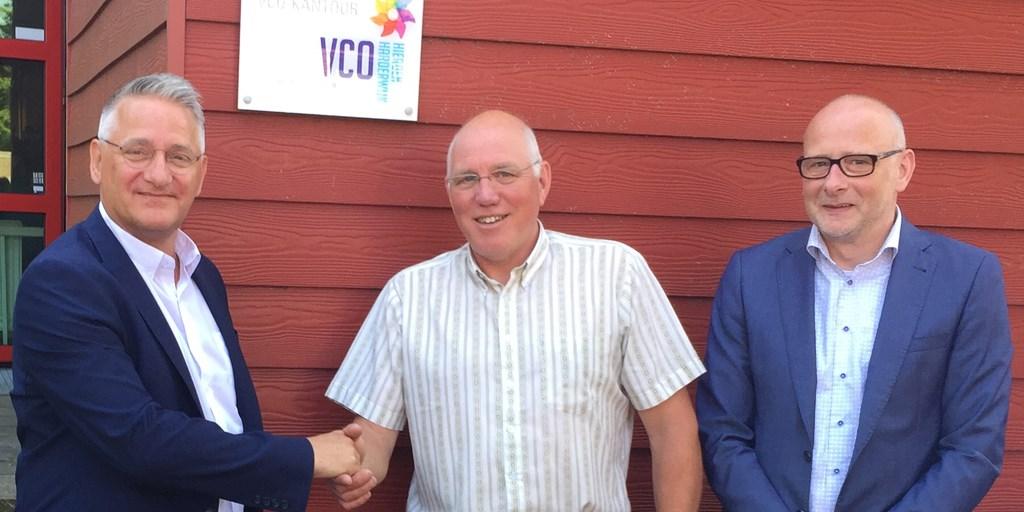 Harderwijker Courant - Stichting VCO Harderwijk-Hierden kiest voor ...