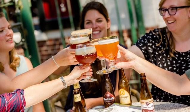 De Brabantse gastvrijheid is een begrip. Dat is geen verzinsel of een hype. Het is gewoon zo! FOTO: Visit Brabant.