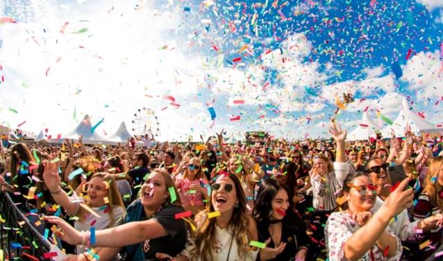 City of Dance pakt uit met 200 artiesten verspreid over drie dagen.