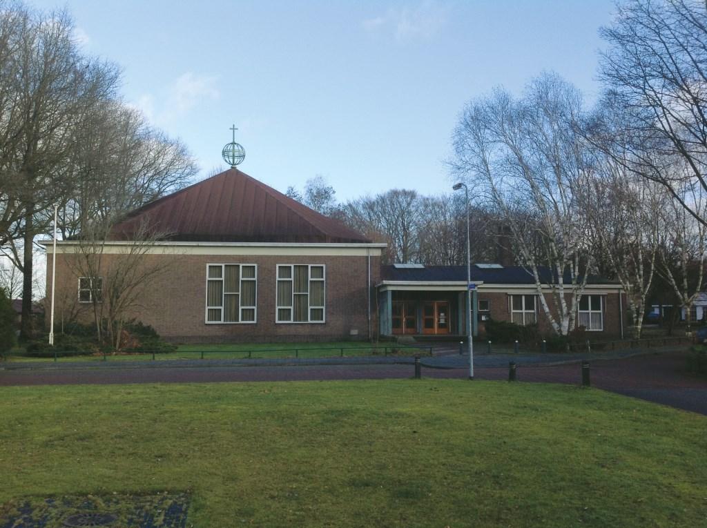 Veldkampkerk