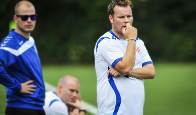 Richard Mank gaat zijn entree maken als coach in het vrouwenvoetbal.