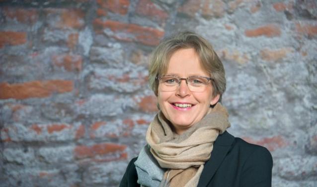 Yvonne van Mastrigt is per 1 augustus waarnemend burgemeester van Stichtse Vecht.