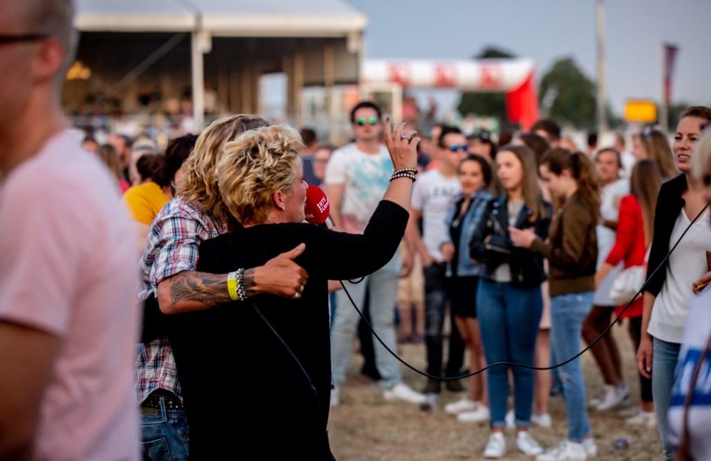 Rijnweek Hollandse avond vr 6 juli 18. (Foto: Saskia Zeller)  © Persgroep