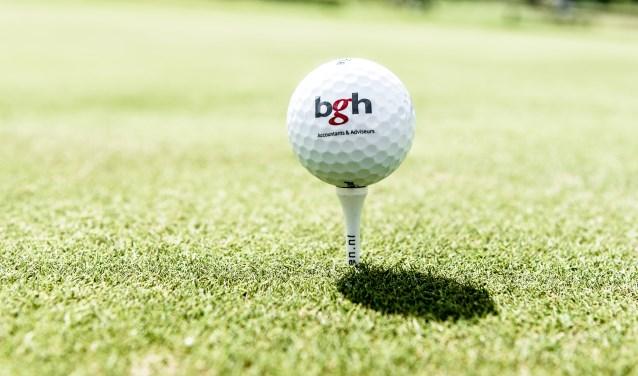 De organisatie van de Cuijkse golfdag is klaar voor de nieuwste editie op 1 september. (foto: Patrick Bongartz Fotografie)