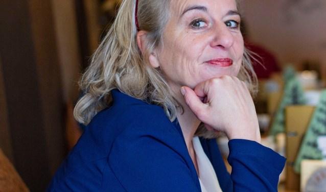 Sabine Ticheloven is op zoek naar herinneringen aan de Javaanse Surinamers die lang in Sint-Michielsgestel woonden.
