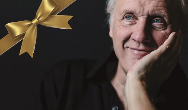 Herman van Veen is één van de artiesten die komend seizoen optreden in De Lievekamp