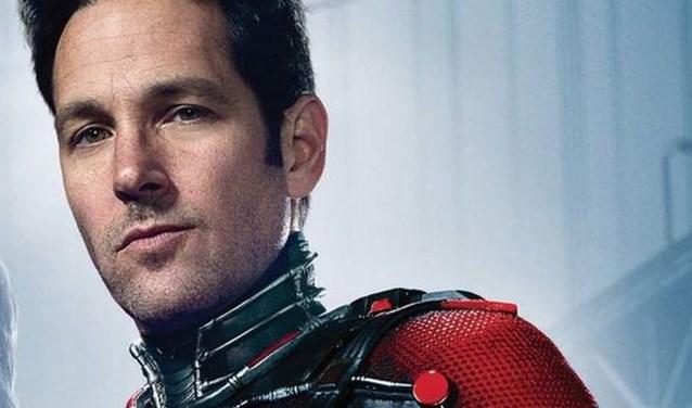 Marvels kleinste superheld krijgt een groot podium tijdens de Ant-Man-marathon in bioscoop Kinepolis zaterdag.