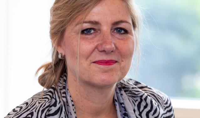 Yolande Ulenaers wordt per 1 december de nieuwe voorzitter van het Koning Willem I College.