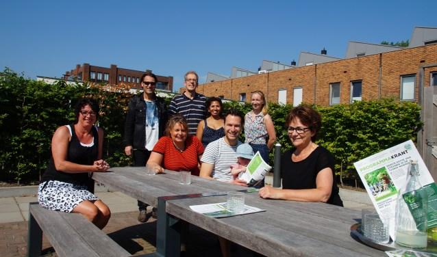 Tuineigenaren, artiesten en de organisatoren van Struinen in de Tuinen hebben enorm veel zin in deze eerste Woerdense editie op zondag 8 juli.