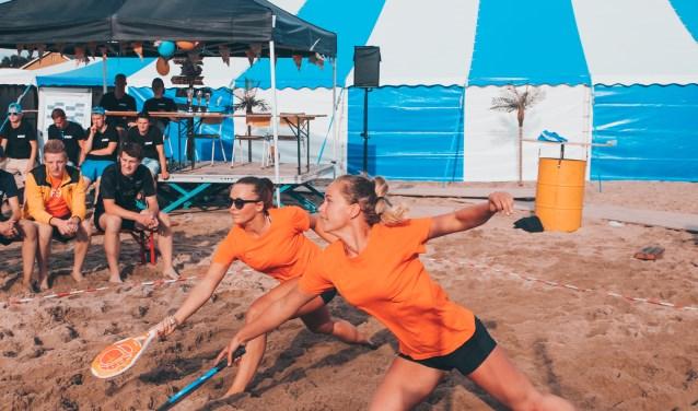 Bij de Beltrumse beachparty draait het om sport, gezelligheid en muziek. Dit jaar strijkt het evenement neer op een andere locatie.