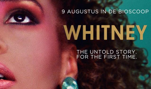 De documentaire WHITNEY gaat dieper in op het ongelofelijke en aangrijpende levensverhaal van Whitney Houston.