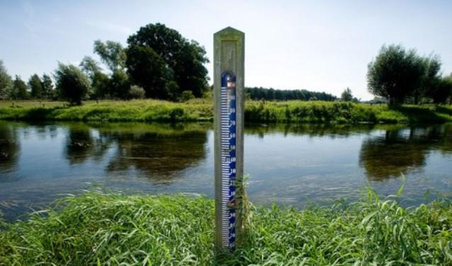 Waterschappen in heel Nederland treffen voorbereidingen om snel in te kunnen grijpen als de droogte aanhoudt.