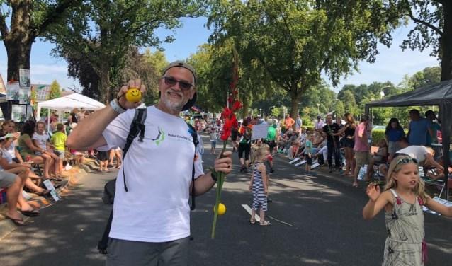 Van 17 juli t/m 20 juli vond de 102e editie van de Nijmeegse Vierdaagse plaats.