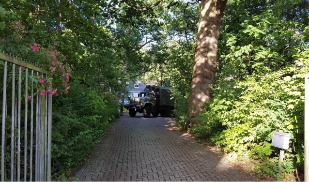 Op 15 juli zet het Bunkercomplex Overvoorde weer haar deuren open. (foto PR)