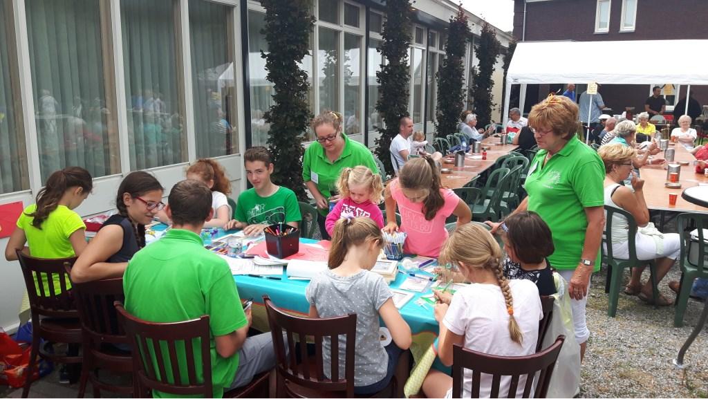 Paul van Sambeeck wil de jeugd meer betrekken bij de Fiets4daagse.