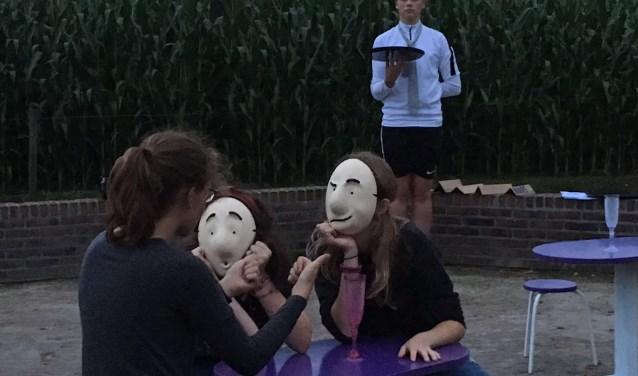 Stichting GEKKOO houdt een kamp in Breedenbroek. (Foto: Eigen foto)
