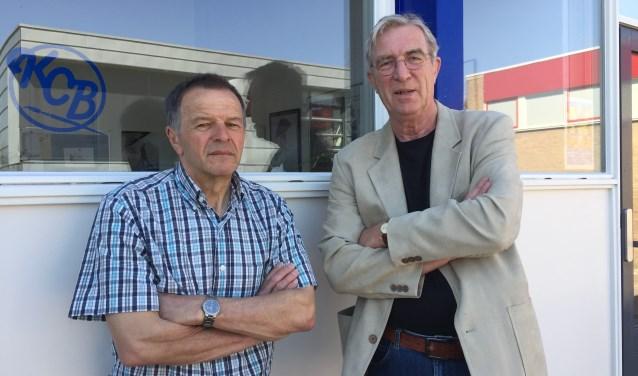 Ruud Bruns stopt met boekbindcursussen, Piet van Koulil neemt het over (Foto: PR)