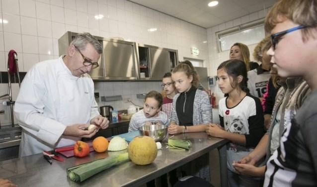 Na de zomer gaat de Keukenbazen Battle 2018 van start; de leukste en spannendste kookwedstrijd voor kinderen in de leeftijd van 10 tot 12 jaar.