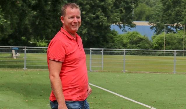 ARC-trainer Mark Evers is niet ontevreden over de indeling.