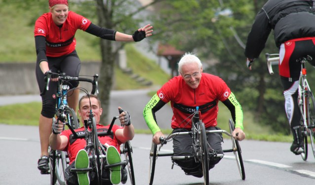 Zaterdag 15 september is de achtste editie van Fietsenvoor, de eerste fietsmarathon vanUtrecht. De uitdaging is om 25 uur onafgebroken te fietsen. Donderdag 5 juli is er een infoavond in De Hoogstraat.