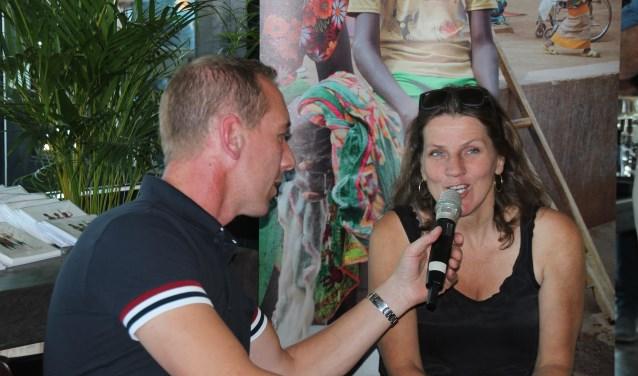 Monique Velzeboer weet uit eigen ervaring hoe essentieel het is wanneer je met een lichamelijke beperking toch een gewaardeerd persoon bent in de samenleving.