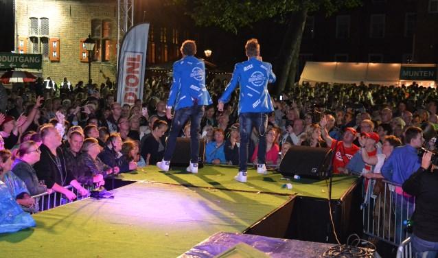 Radio.NL zomertoer zal de feestweek opluisteren (Foto: PR)