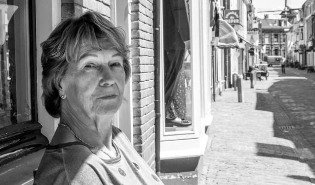 Geertje Heij Foto: Christ Wijnen