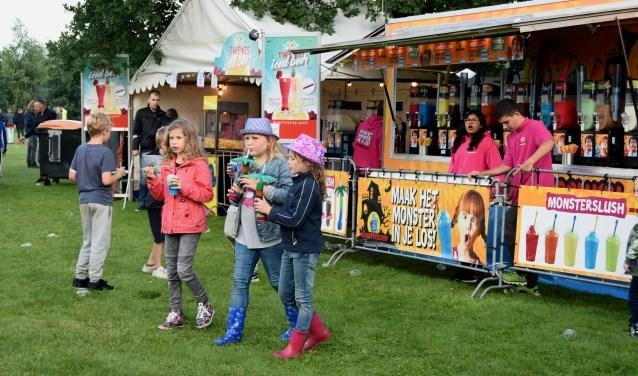 Hob Nob festival wordt ook ondersteund