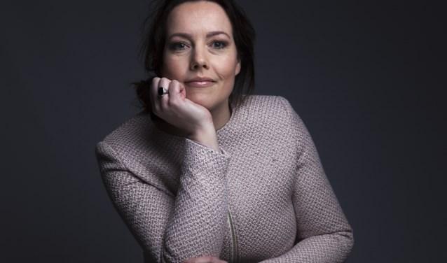 Dirigent Monique Kokkeler