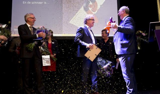 Vrijdag 16 november tijdens de Dag van de Ondernemer worden ondernemers uit Helmond en de regio weer in de schijnwerpers gezet.