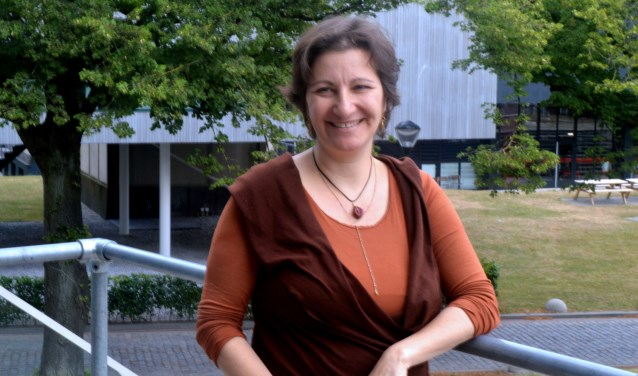 Het gehele interview met Mirella is a.s. zondag van 19.00-20.00 uur te beluisteren bij Jes! via: www.rozoradio.nl/jes (foto: André Schrooten)