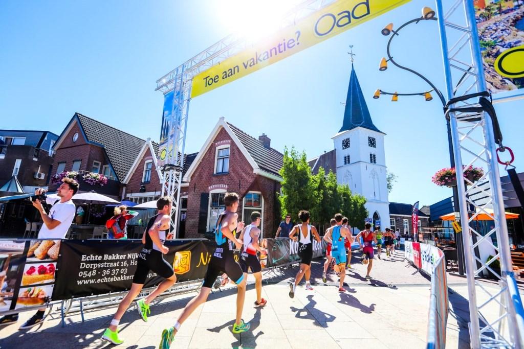 Foto: Stichting Triathlon Holten © Persgroep