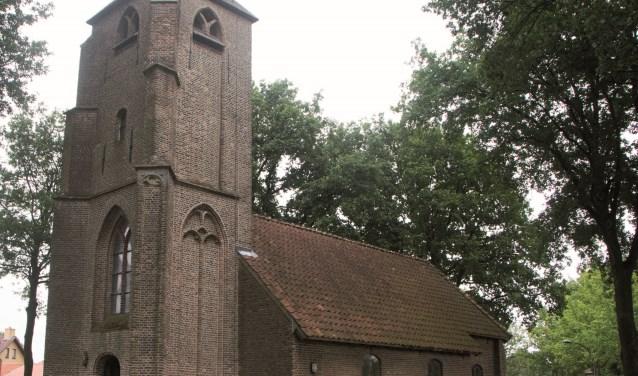 550 jaar geleden werd de St.Jacobskapel in Galder gebouwd. Op 25 juli wordt dat gevierd.