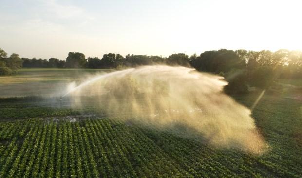 Of het nu een kleine pomp is of een groot waterkanon, een overtreding kan leiden tot een boete.