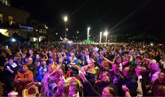 Vlissingen Zingt, het enige evenement waarbij het publiek de ster van de avond is!