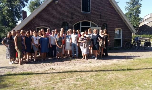 Sinds 2015 verzorgen in Nijkerk vier gebiedsteams de jeugd- en Wmo-ondersteuning. (Foto: gemeente Nijkerk)