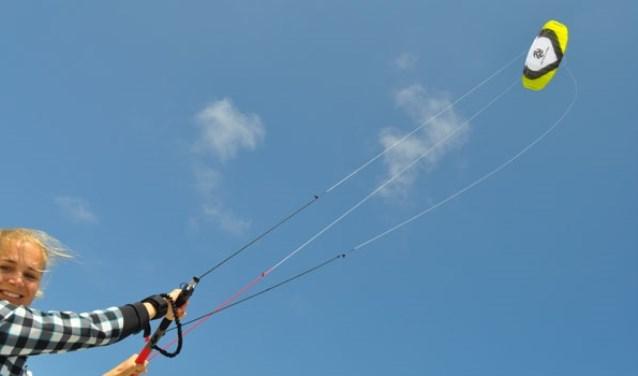 Wie wint de 1e prijs met het 73e vliegerfestijn van Veldhoven? FOTO: PixaBay.