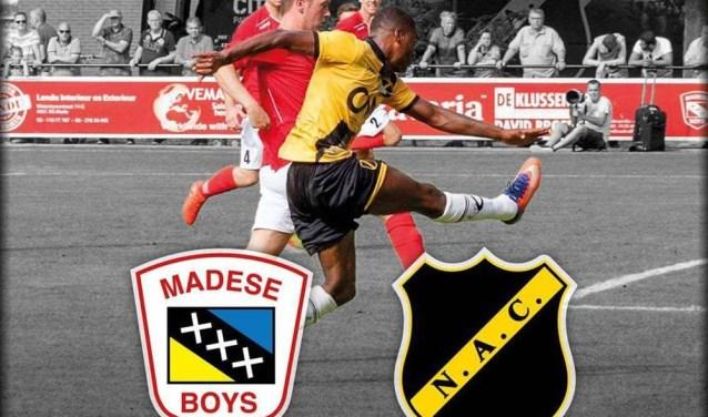 Madese Boys – NAC Breda