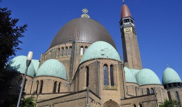 De Sint Jan is van begin augustus tot en met 18 september ook iedere woensdagmiddag van 13.30 tot 16.30 uur van binnen te bewonderen.