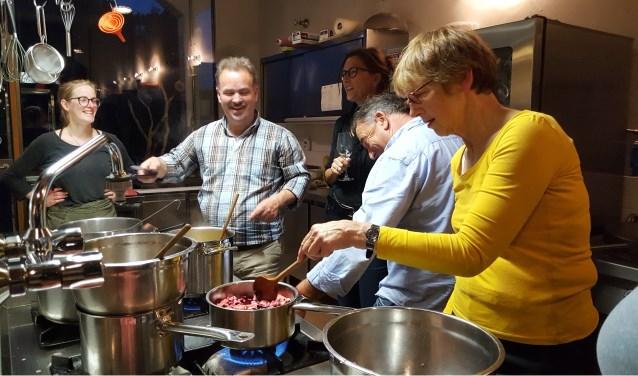 Keuken Van Hackfort : De tante van tjorven wandelroute op landgoed hackfort