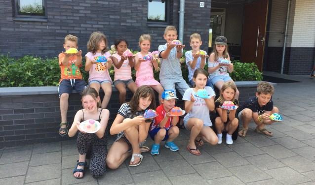 Kindferkoor Ziezo is op zoek naar nieuwe zangtalentjes (Foto: PR)