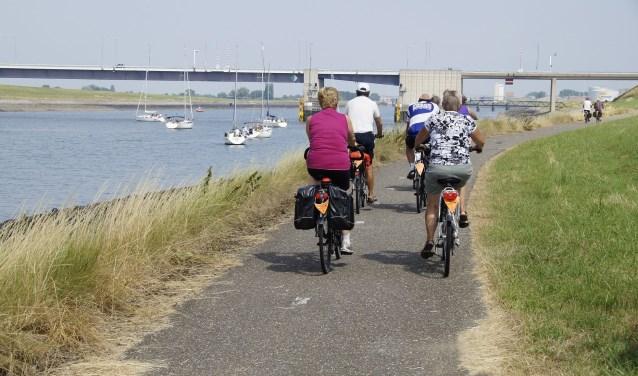 Van dinsdag 24 tot en metvrijdag 27 juli is er voor de dertigste keer de Zeeuwse Fietsvierdaagse.