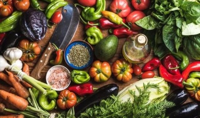 De nadruk gaat onder meer gelegd worden op gezond eten (Foto: Stichting Bar in Balans)