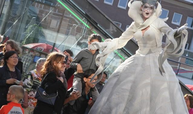 Zal Cultfest evenveel volk op de been brengen als dat Cult & Tumult jaren achtereen wist te doen? FOTO: Ad Adriaans.