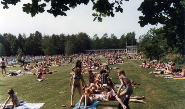 Foto: J. de Bont, Collectie Streekarchief Langstraat Heusden Altena