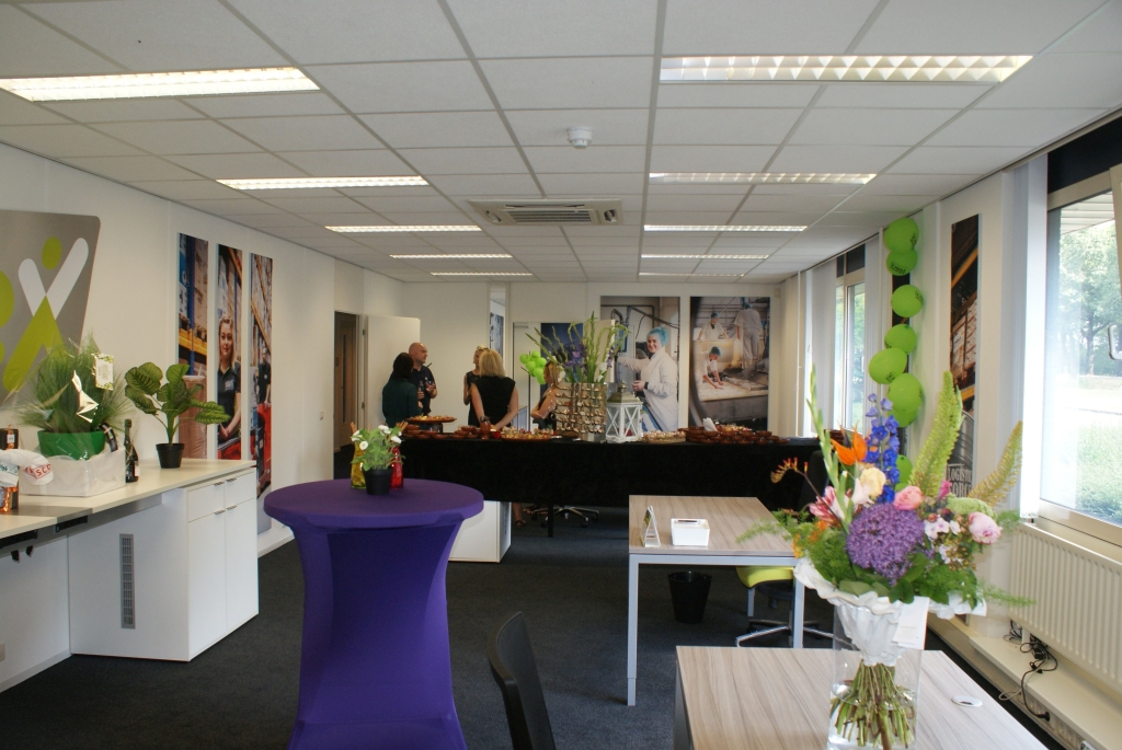 Het Nieuwe Kantoor : Kijk binnen in het nieuwe new yorkse kantoor van l oréal met bizar
