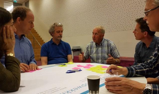 Op 25 juni jl was er een bijeenkomst georganiseerd door Samen Duurzaam Zeist.