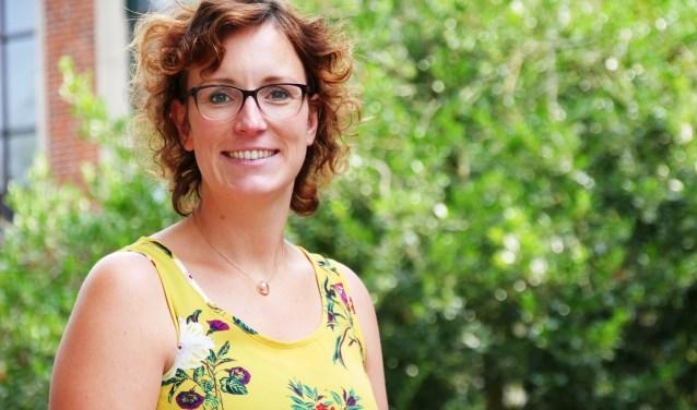 Marja Elders, adviseur Milieu en Gezondheid bij GGD IJsselland.
