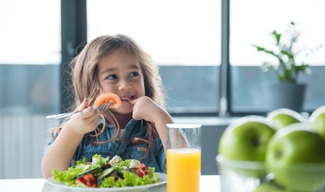 Wat Loes vooral mee wil geven, is dat gezond eten ook écht lekker kan zijn.